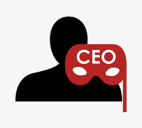 Symbolbild CEO-Fraud