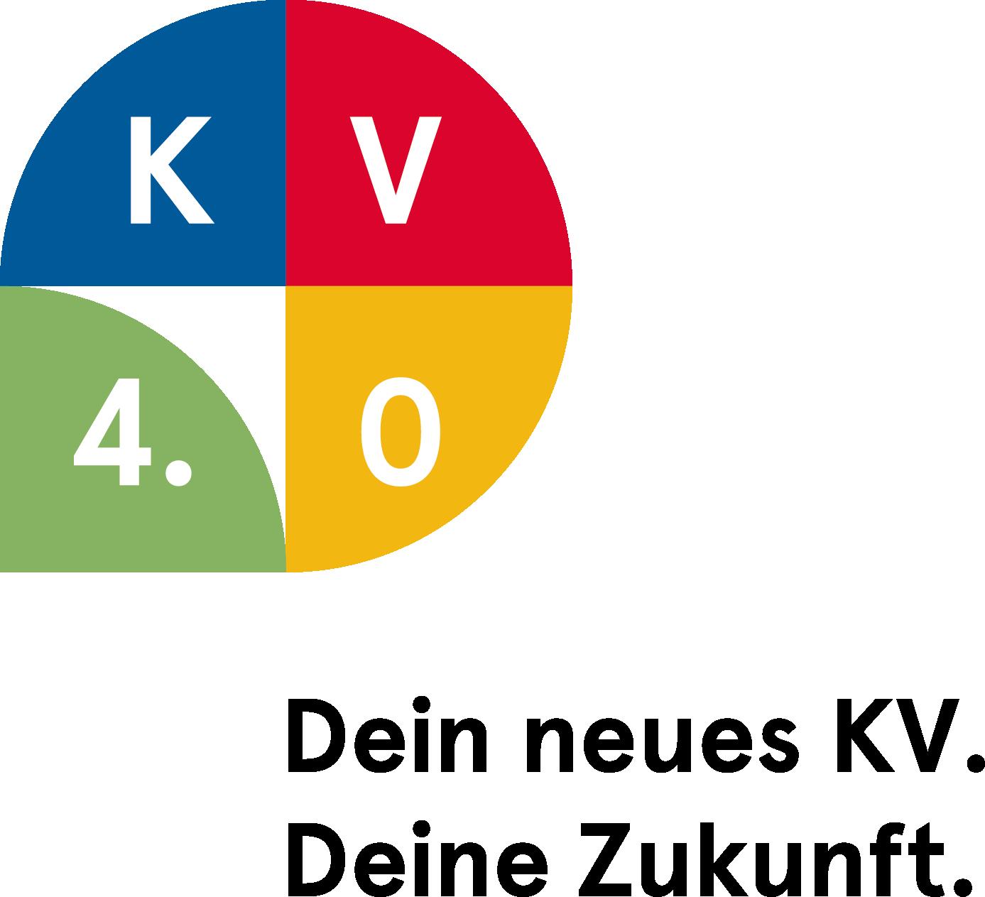 Logo KV 4.0