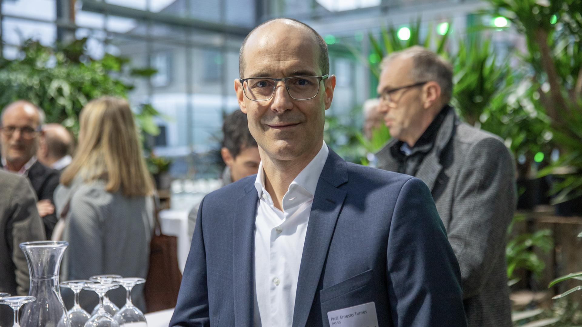 KMU-Fokus: Blockchain