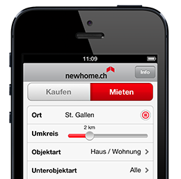 newhome app